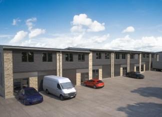 'Pioneering' Nano Park unveiled for Bradford
