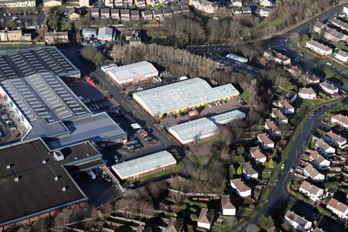 Ribston acquires Bradford industrial estate