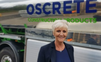 Bradford's Oscrete adds new territory manager for Scotland