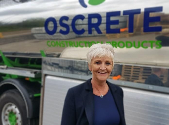 Bradford's Oscrete adds new territory manager for Scotland