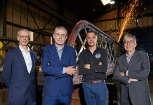 Doncaster engineers to fulfil new contracts with £150k loan