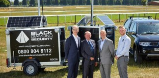 £125k loan for Doncaster rail security firm