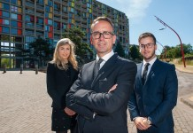 Keebles strengthens commercial property team