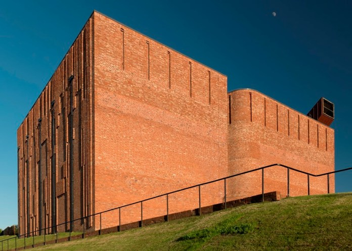 Yorkshire bricks play key role in restoration of iconic church