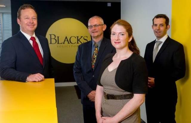 Senior hires strengthen property offering for Leeds law firm