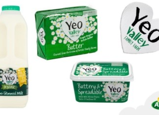 CMA approval for Arla's Yeo Valley acquisition