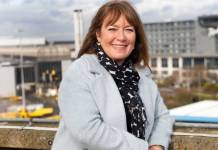 TCS appoint new Property Director