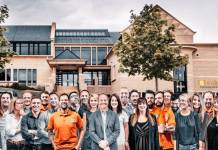 Client wins sees turnover top £8.9bn at Absolute Commercial Interiors