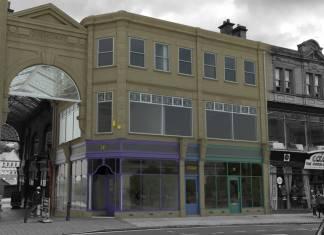 MWA begins restoration work on iconic Dewsbury buildings