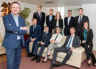 Keebles acts in holiday park operator's £25m investment