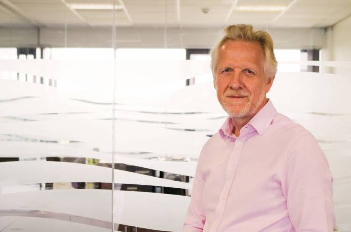 Sheffield tech firm targets growth with latest appointment