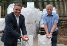 Lithuanian contract win for Bradford concrete firm