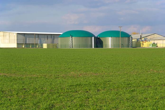 Listed environment fund acquires Lincolnshire AD plant