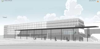 Leeds architects appointed on £12.5m airport extension