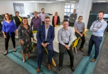 Willmott Dixon redesigns Rotherham office for future growth