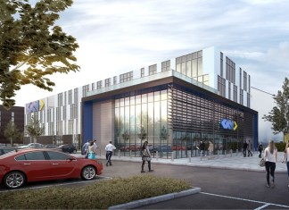 Sheffield Uni partners on £32m advanced aerospace manufacturing centre