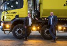 £250k vehicle safety contract for Leeds engineering business