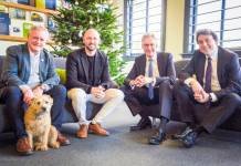 Veterinary start-up investing £1m to advance AI vision