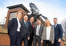 Senior hire for Lloyds Bank's Leeds hub