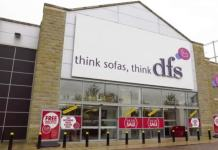 Revenues up at DFS as group takes sofa sales into digital age
