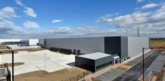 'Incredible' performance for Yorkshire's industrial sector