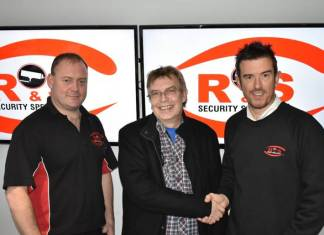 Security business swoops for fellow Doncaster company