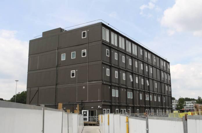 Construction sector boom sees Premier Modula seek employment law