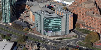 French software company moves into Sheffield's City Gate offices