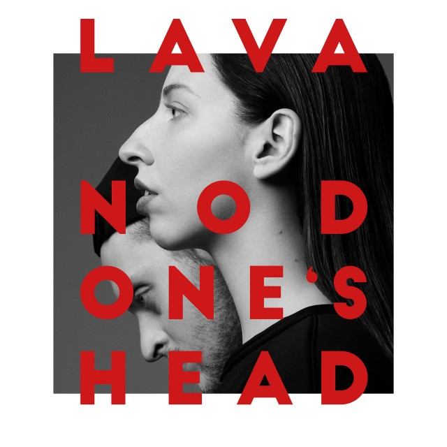 Nod One's Head - Lava