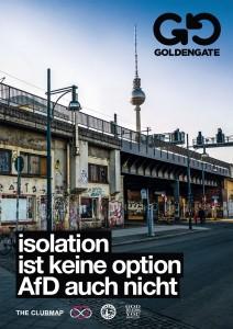 golden gate - Wahlplakat_Goldengate_ZDL_D