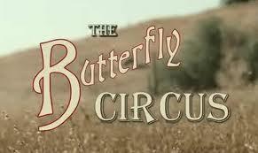 El circ de les papallones