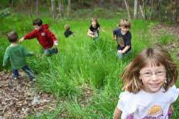 nens naturalesa