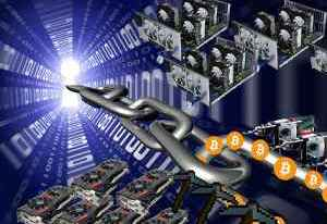 The Blockchain: A Supercomputer for Reality