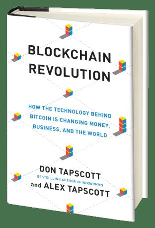Kết quả hình ảnh cho blockchain revolution