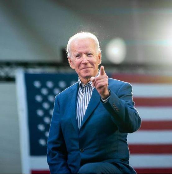 [뉴욕증시] Biden의 경기 부양책이 한꺼번에 상승 … S & P500 · Dow Report