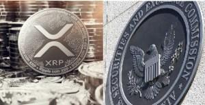 """미국 SEC """"Ripple은 법적으로 부적절한 주장"""""""