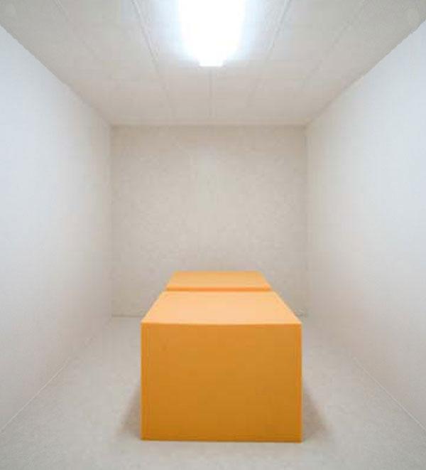 Gregor Schneider - Weisse Folter - 2007