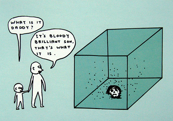 Shrigley-Brilliant
