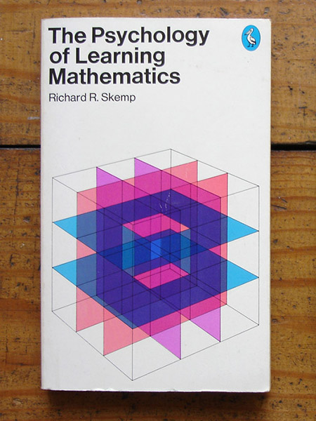 The-Psychology-of-Learning-Mathematics-1396057932_a0498a445b_o