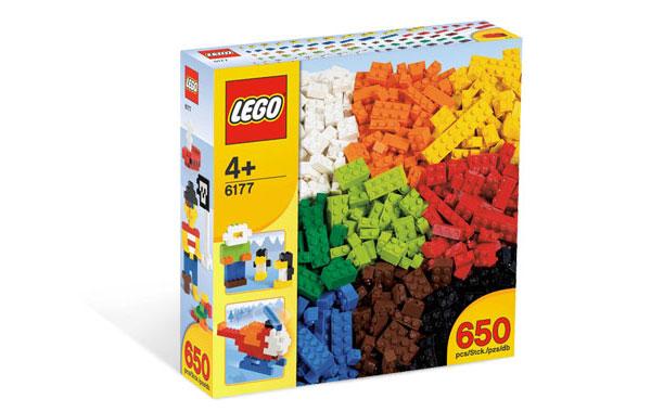 Lego Deluxe