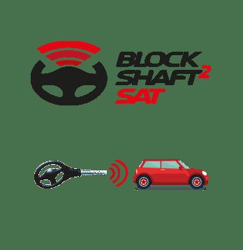 Block Shaft 2 Satellitare