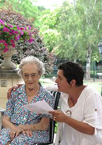 100 ans Mme Boutet 26-07-13 6
