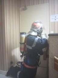 Exercice Pompier Mai 2014 10