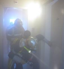 Exercice Pompier Mai 2014 23