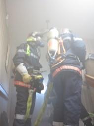 Exercice Pompier Mai 2014 9