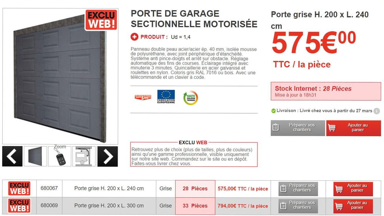 Le Catalogue Brico Depot Des Exclusivites Web