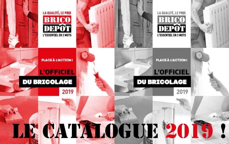 Catalogue Brico Depot L Officiel Du Bricolage
