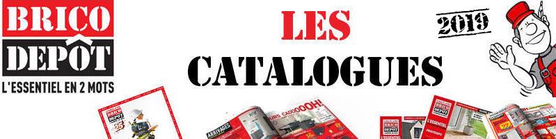 Catalogues Brico Depot 2021 C Est Ici Arrivages Promo Exclu Web