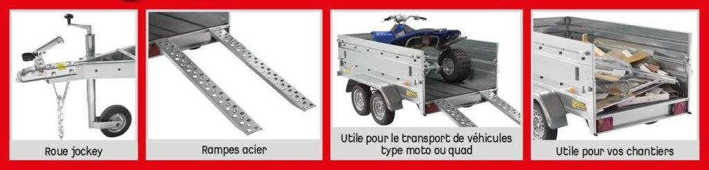 La Remorque Brico Depot 2020 Catalogues Arrivages