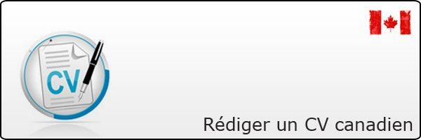 rediger-cv-canadien